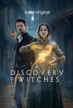 A Discovery of Witches Temporada 2